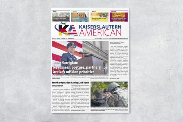 Kaiserslautern American